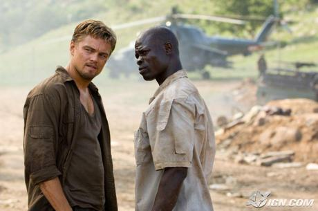 Kritik - Blood Diamond