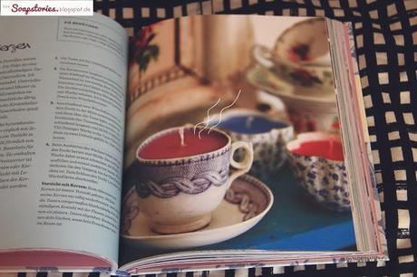 Buch geschenke im vintage stil give away