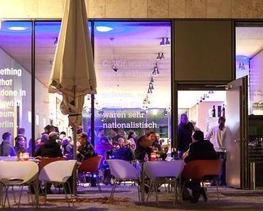 Impressionen von der Langen Nacht der Münchner Museen