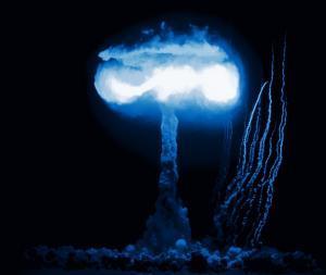 Atombomben – Bereits im Einsatz?