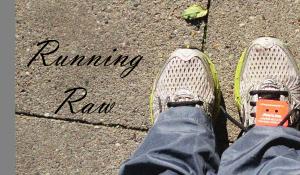 Running Raw: Der ultimative Härtetest nach 3 Monaten veganer Rohkost