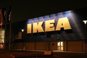 Büromöbel bei IKEA kaufen – Teil 1
