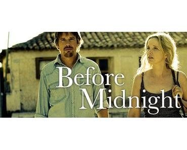 Review: BEFORE MIDNIGHT - Akt Drei: Am Scheidepunkt der Liebe