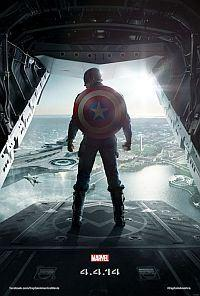 Captain America - Winter Soldier_Filmposter