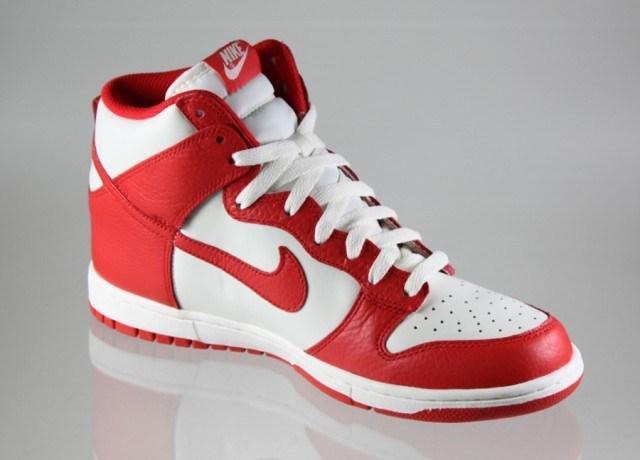 Meine Sneakers Zeitreise