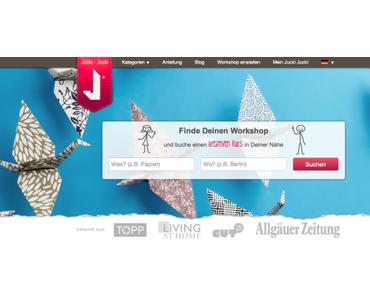 Web-Tipp der Woche: Jucki-Jucki