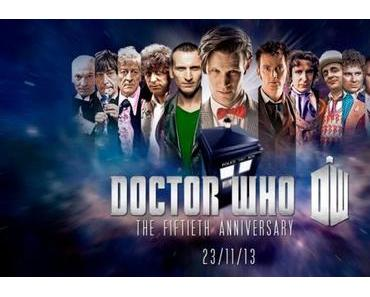 50. Jahre Doctor Who