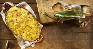 Food - Thomy Gratin Saucen