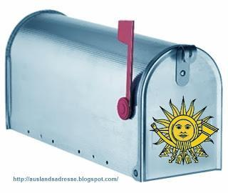 Postkasten im Ausland legal?