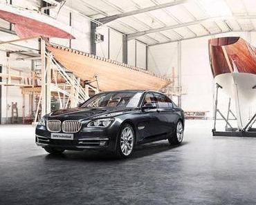 Glänzende Kooperation – BMW und ROBBE & BERKING bauen ein Traumauto