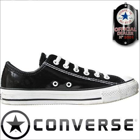 Converse Chucks All Star Chuck Taylor Sneakers 106765 Lack