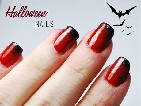 Halloween Nails 4b