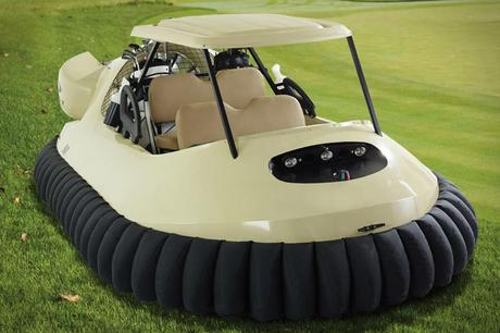 """Must have"" in Sachen Golf!"