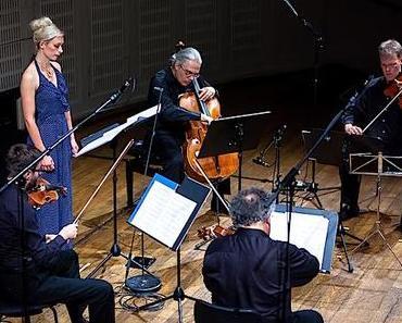 Arditti Quartet – mehr braucht´s nicht, oder?