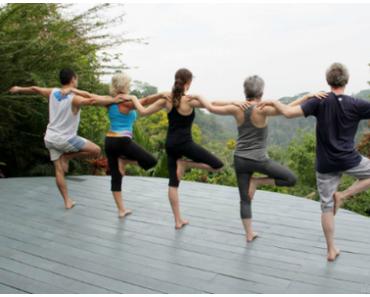 Yoga & Adventure