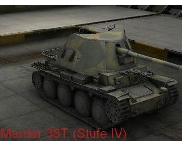World of Tanks: Update 8.9 Armored Spearhead + Launch Trailer wurden veröffentlicht