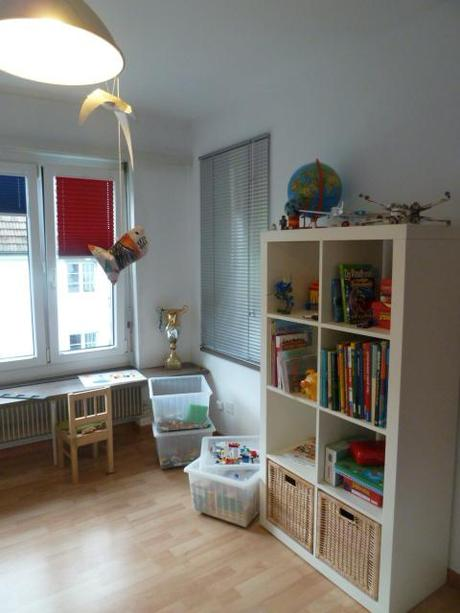 Projekt: Pimp Up The Kinderzimmer