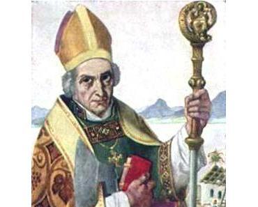 Bischof beschwor Spannungen herauf
