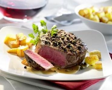Rinderfilet zum Fest – Das Beste vom Rind sicher genießen