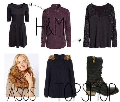 Winter Wishlist 2013