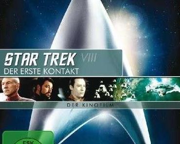 Kritik - Star Trek - Der erste Kontakt