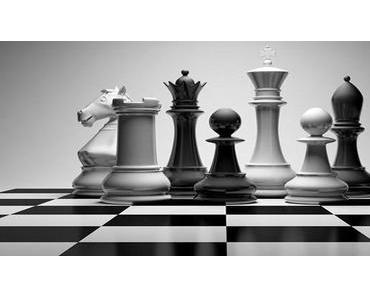 Schach-App Schach & Matt ab sofort für iOS und Android verfügbar