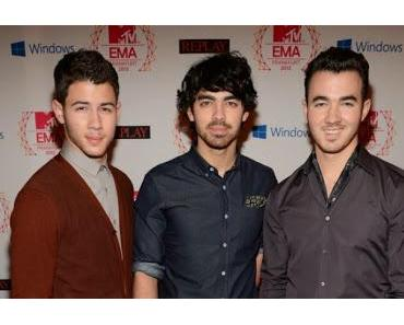 Jonas Brothers: Getrennte Boyband verabschiedet sich von Fans