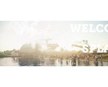 Splash! Festival 17: Die ersten Acts