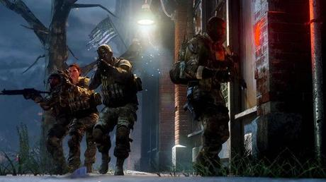 Call of Duty Ghosts: Neuer Trailer zum Extinction-Modus