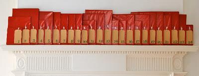diy adventskalender einfach selbst gemacht. Black Bedroom Furniture Sets. Home Design Ideas