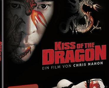 Kritik - Kiss of the dragon
