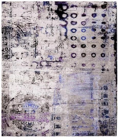 VARTIAN Teppiche, wie man sie nie zuvor gesehen hat
