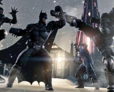 """Das Prequel """"Batman: Arkham Origins"""""""