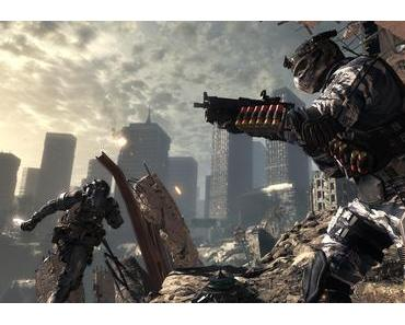 Call of Duty Ghosts: Story lediglich vier Stunden lang