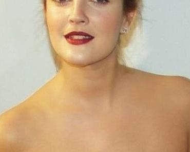 Drew Barrymore ist wieder schwanger
