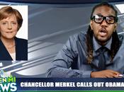 ListenMi News feat. Angela Merkel Nachrichten Dancehall Style (Video)