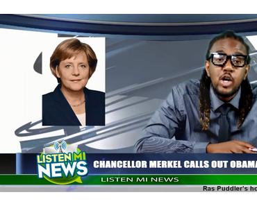 ListenMi News feat. Angela Merkel – die Nachrichten im Dancehall Style (Video)