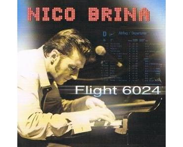 Nico Brina - Flight 6024