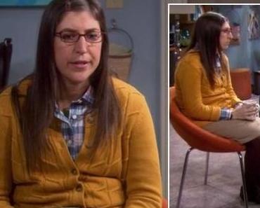 THE BIG BANG THEORY: Wann bekommt Amy endlich den Emmy?