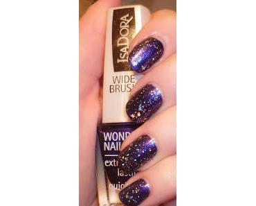 isadora 776 crown jewel + lilac de luxe