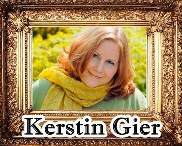 [Autoreninterview] mit Kerstin Gier