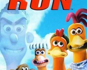Kritik - Chicken Run - Hennen rennen