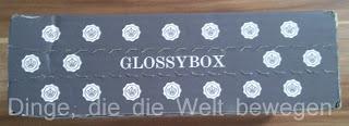 GLOSSYBOX November 2013