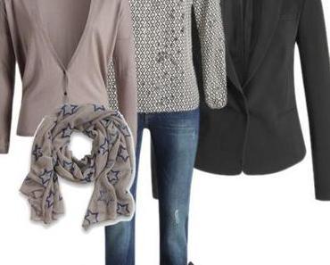 Hallo #Blogst13  oder  Was soll ich nur anziehen?