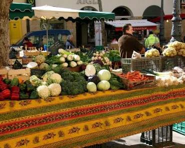 Genießen wie Gott in Frankreich – Mein Artikel in der aktuellen Vegetarisch Fit