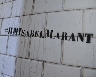 Isabel Marant pour H & M