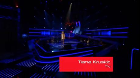 Tiana Kruskic