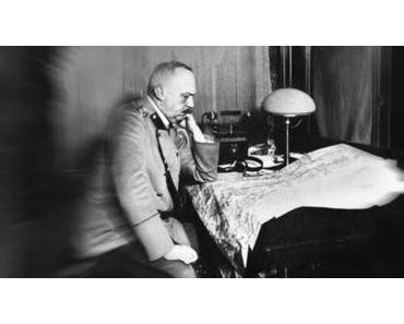 9. Nov. 1923: Hitler/Ludendorff-Putsch