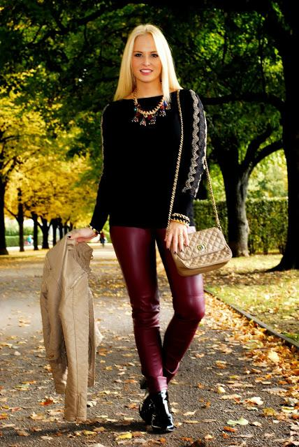 Saturday to go: Fall Must Haves