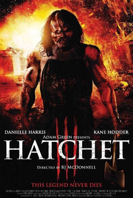 Review Hatchet 1 3 Splattriges Fanboy Enterta L HoVWaFjpeg